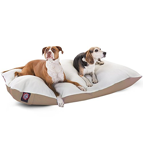 Majestic Pet Rectangle Extra Large Dog Bed