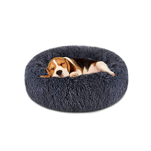 FocusPet Donut Dog Bed
