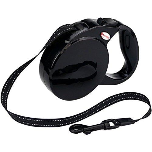 Sminiker Retractable Dog Leash