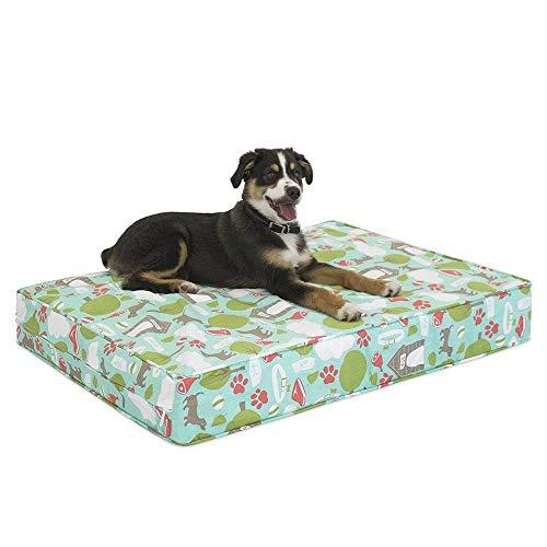 eLuxurySupply Orthopedic Dog Bed