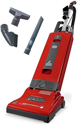 SEBO 9559AM Automatic X4 Pet Upright Vacuum