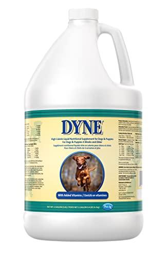 Dyne High Calorie Liquid