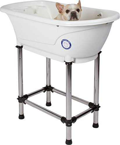 Flying Pig Portable Pet Bath Tub