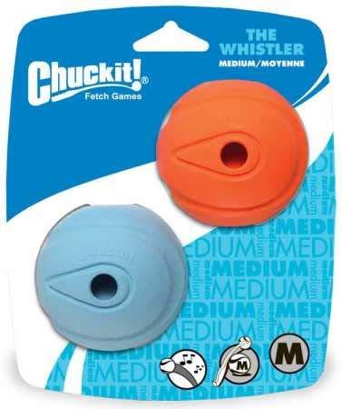ChuckIt! Whistler Ball