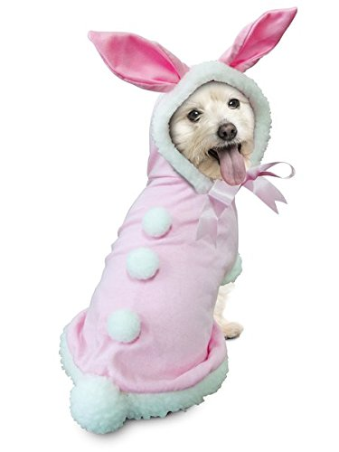 Puppe Love Pink Bunny Rabbit Dog Costume