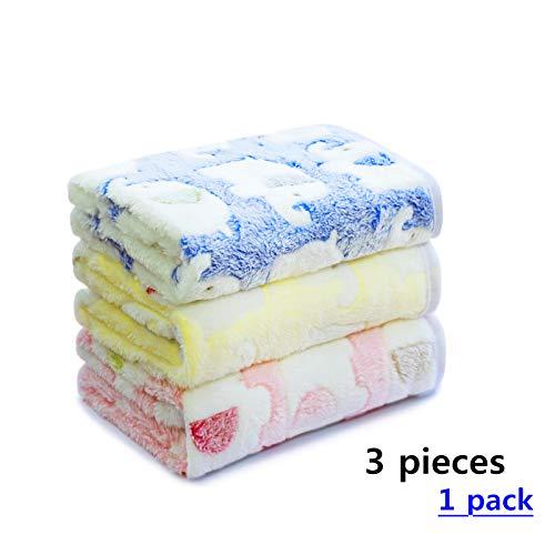 Yizhi Miaow Fluffy Fleece Blanket