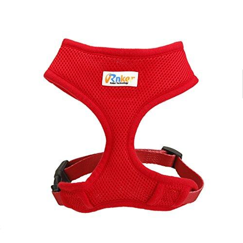 Rnker Soft Mesh Dog Harness