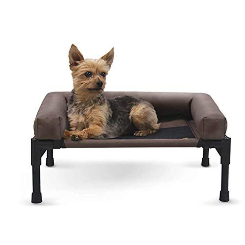 K&H Pet Products Original Bolster Pet Bed