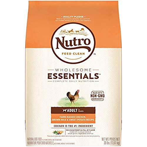 Nutro Natural Choice Dry Food