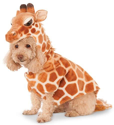 Rubies Giraffe Hoodie Costume
