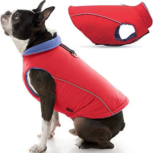 Gooby Sports Vest