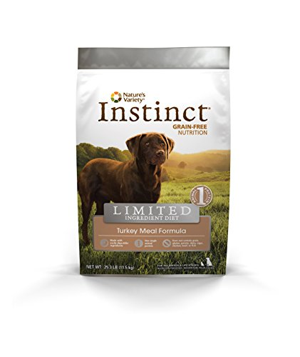 Nature's Variety Instinct Limited Ingredient Dry Food