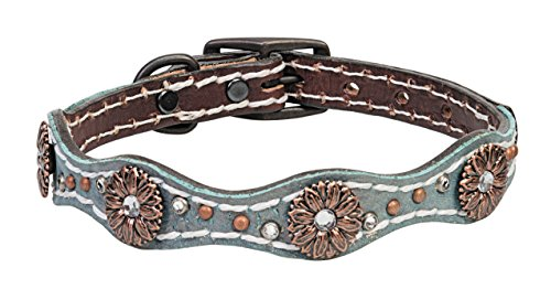Weaver Leather Savannah Dog Collar