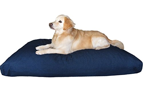 Dogbed4less XXL Memory Foam Dog Bed