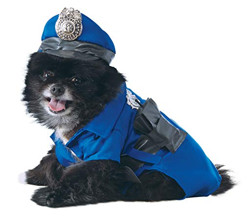 Rubie's Big Dog Police Dog Costume