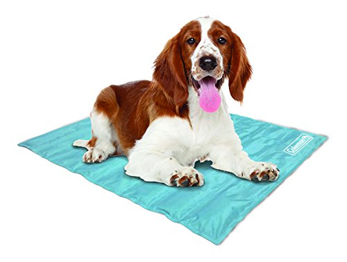 Coleman Comfort Cooling Gel Pet Pad