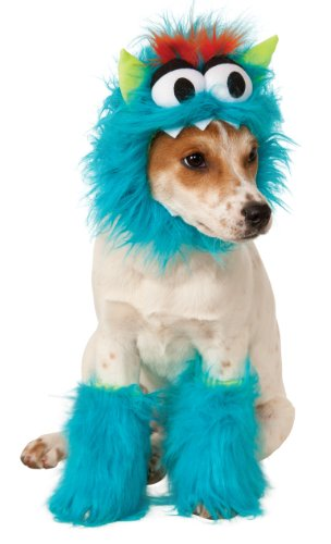 Rubies Monster Set Pet Costume