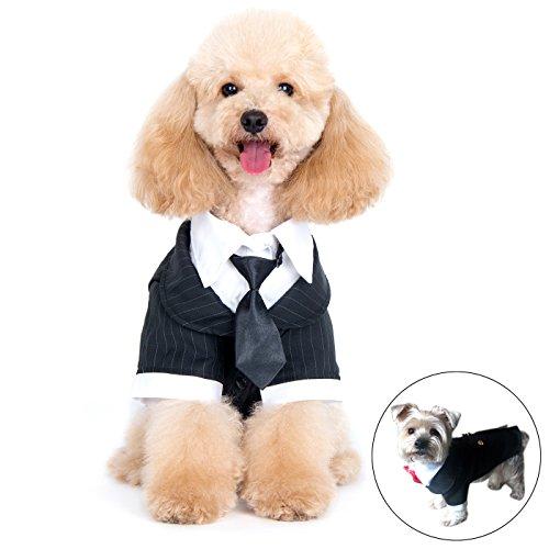 Alfie Pet Oscar Formal Tuxedo