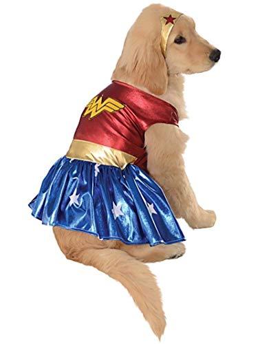Rubie's Wonder Woman Costume