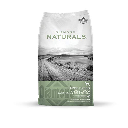 Diamond Naturals Large Breed Dry Food