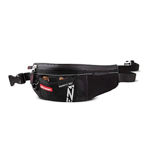 EzyDog SnakPak Go Wearable Dog Treat Bag