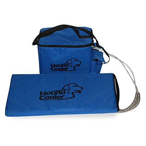 Hound Cooler Dog Mat