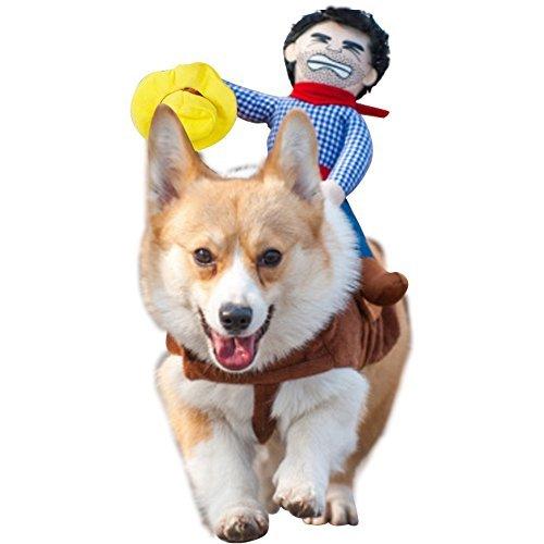 Delifur Cowboy Rider Costume