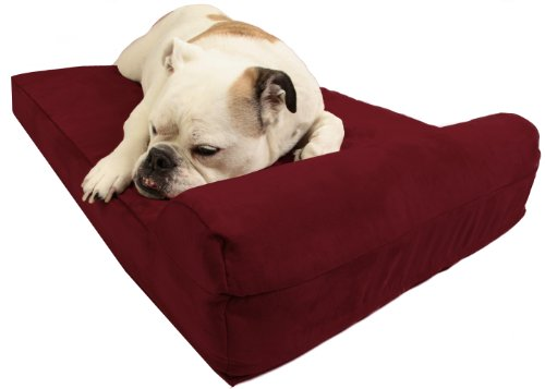 Big Barker Barker Junior Orthopedic Dog Bed