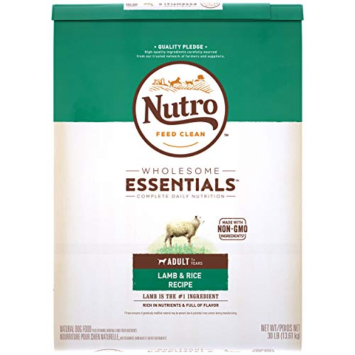 Nutro Limited Ingredients Dry Dog Food