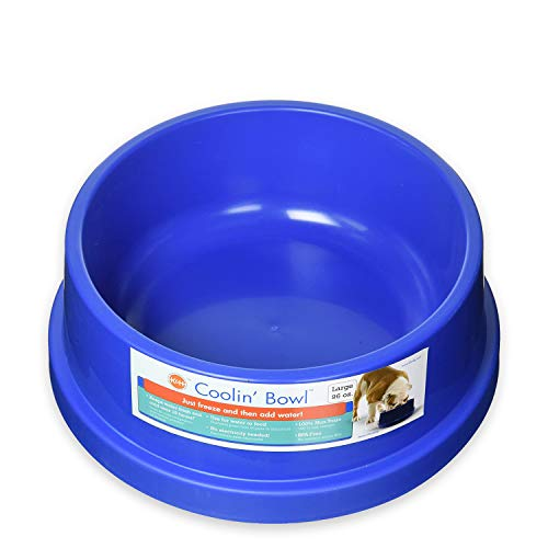 K&H Pet Products Coolin' Water Bowl