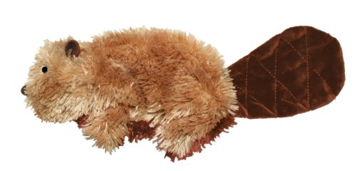 Kong Beaver Dog Toy
