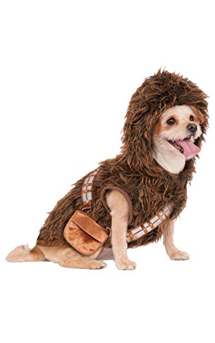 Rubies Star Wars Chewbacca Costume