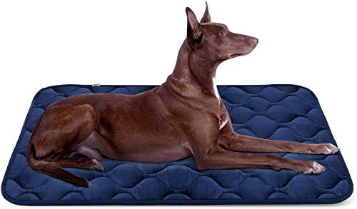 Hero Dog Dog Bed Mat