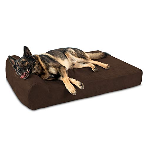 Big Barker 7-Inch Pillow Top Orthopedic Extra Large Bed