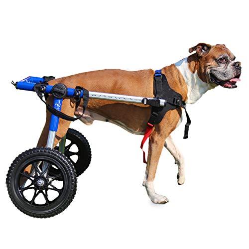 Walkin' Wheels Wheelchair For Medium/Large Dogs