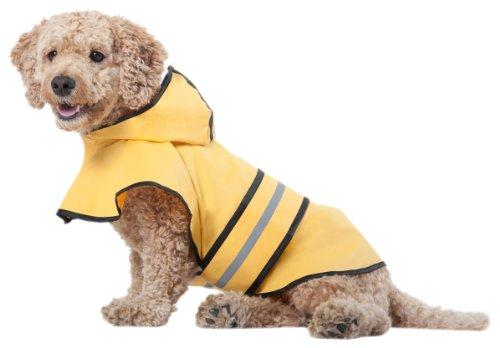 Ethical Pet Fashion Pet Dog Raincoat