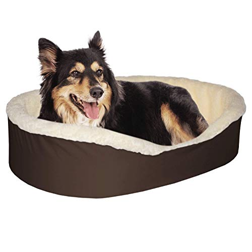 Dog Bed King USA Cuddler Dog Bed