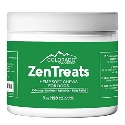 Colorado Dog Company ZenTreats+