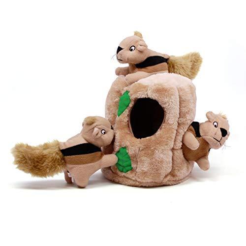 Outward Hound Hide & Seek Interactive Puzzle Toy