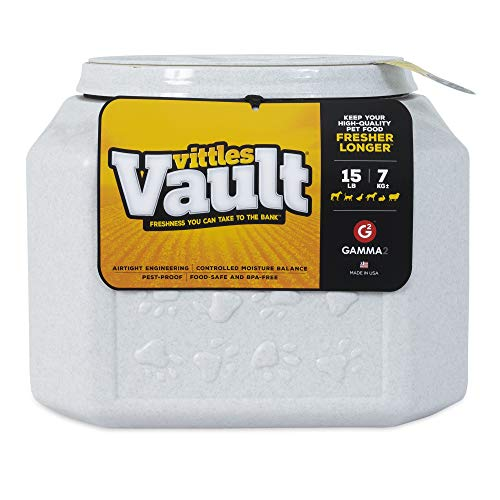 Vittles Vault Outback 15 lb Pet Food Container