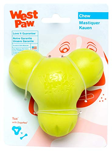 West Paw Design Tux Stuffable Chew Toy