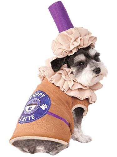Rubie's Iced Coffee Pet Costume