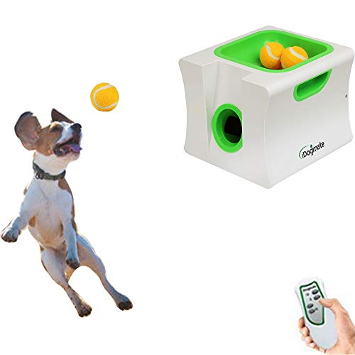 iDogMate Interactive Ball Launcher