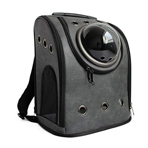 Petforu Space Capsule Pet Carrier Backpack