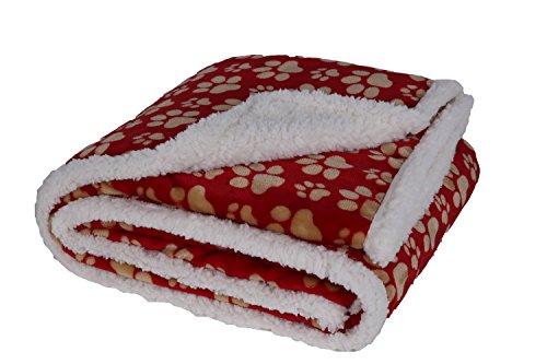 HappyCare Textiles Dog Blanket