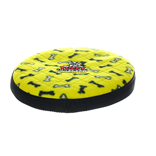 Tuffy Ultimate Flyer Yellow Bone