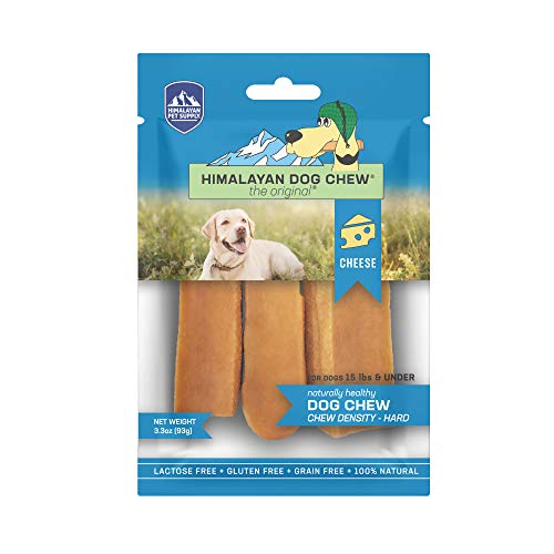 Himalayan Chews For Small Dogs