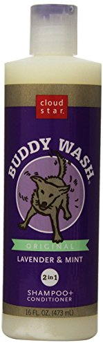 Cloud Star Buddy Wash Lavender & Mint Shampoo