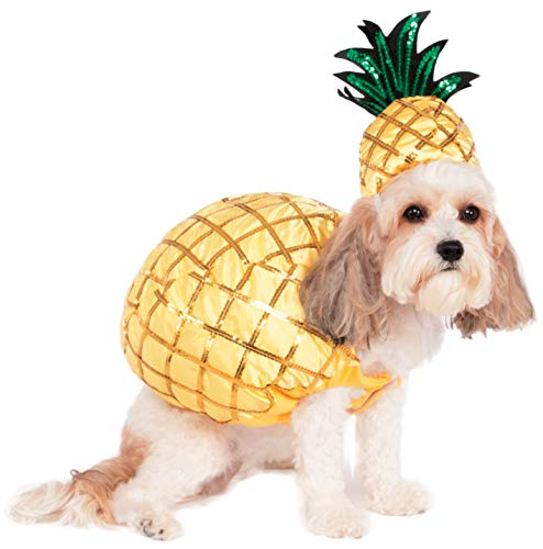 Rubies Pineapple Pet Costume