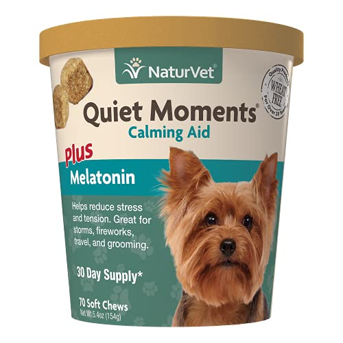 NatureVet Quiet Moments